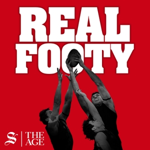 The Age Real Footy Podcast by The Age and Sydney Morning Herald