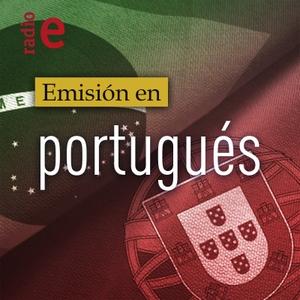 Emissão em Português by Radio Exterior