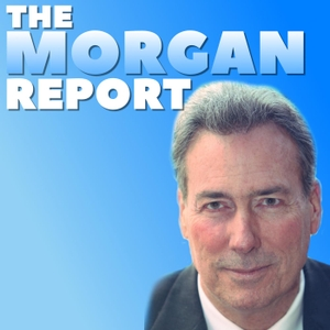 The Morgan Report by Kerry Lutz
