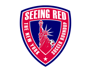 Seeing Red! The NY Soccer Roundup by Seeing Red!