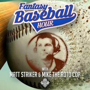 Fantasy Baseball Hour by FNTSY Sports Radio Network
