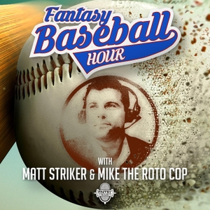 Fantasy Baseball Hour by FNTSY Sports Radio Network