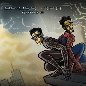 Spider-Man Minute by Dueling Genre Productions