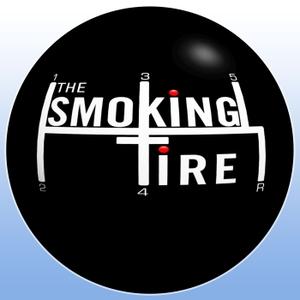 The Smoking Tire by Matt Farah & Zack Klapman, Thaddeus Brown
