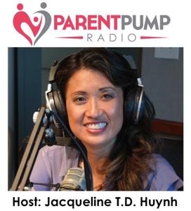 Parent Pump Radio by Parent Pump Radio
