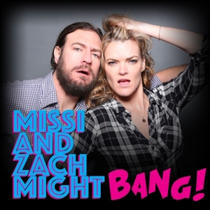 Missi and Zach Might Bang! by Unqualified Media