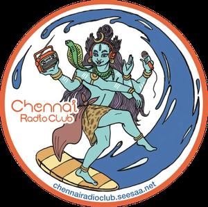 Chennai Radio Club by チェンナイレディオクラブ