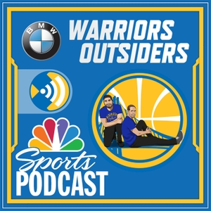 Warriors Outsiders by Warriors Outsiders on NBC Sports Bay Area