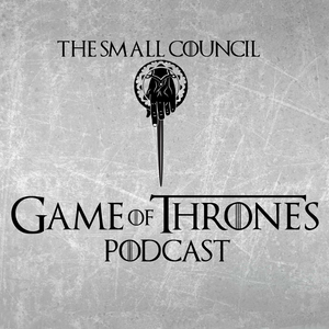 The Small Council: A Game of Thrones Pod by axelf
