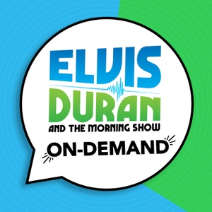 Elvis Duran and the Morning Show ON DEMAND by iHeartRadio