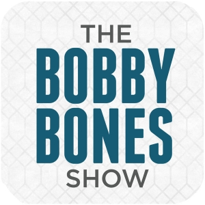 The Bobby Bones Show by iHeartRadio