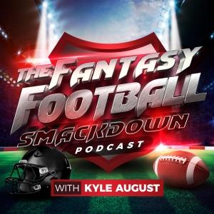 The Fantasy Football Smackdown by Fantasy Football