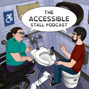 The Accessible Stall by Kyle Khachadurian and Emily Ladau