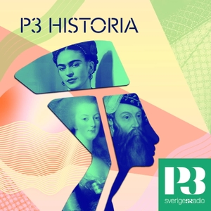 P3 Historia by Sveriges Radio