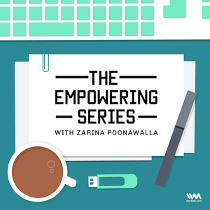 The Empowering Series by IVM Podcasts