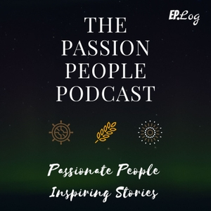 The Passion People Podcast by Ep.Log Media