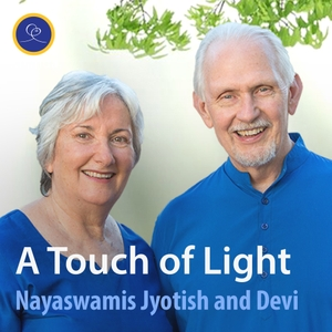 A Touch of Light Podcast by Ananda