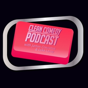 The Clean Comedy Podcast by The Clean Comedy Podcast