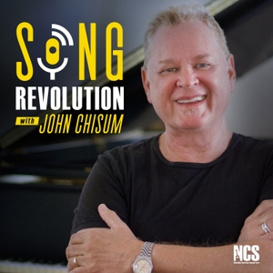The Song Revolution Podcast by Nashville Christian Songwriters