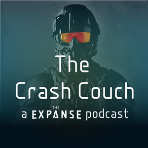 Crash Couch: An Expanse Podcast by Crash Couch