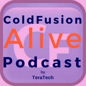 ColdFusion Alive by Michaela Light