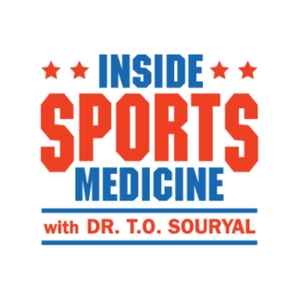 Inside Sports Medicine by None