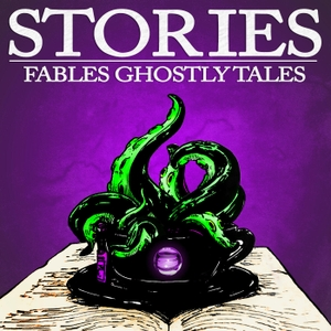 Stories Fables Ghostly Tales Podcast by The Tale Teller
