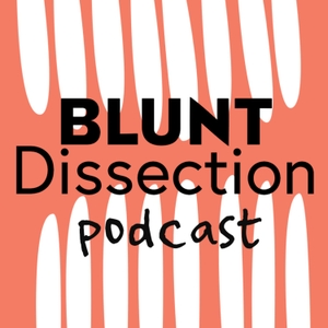 Blunt Dissection: The best minds in veterinary medicine, academia & business profiled so you can learn from their experience. by Dr Dave Nicol: Veterinarian, Author & Speaker.