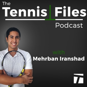 The Tennis Files Podcast by Tennis Files LLC/Tennis Channel Podcast Network