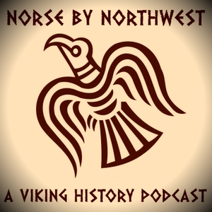 Norse by Northwest by Arlen Donald/Aonghus ill-ulfr