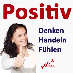 Positiv Denken Podcast by Sukadev Bretz