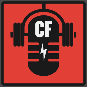 The CrossFit Podcast by CrossFit INC.