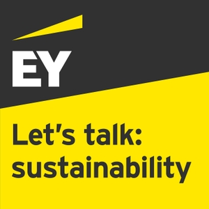 EY - Let's Talk: Sustainability by EY