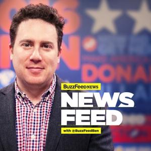 NewsFeed with @BuzzFeedBen by BuzzFeed
