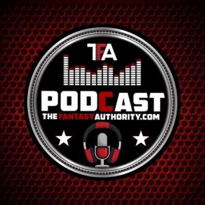 The Fantasy Authority Fantasy Football Podcast by Fantasy Football