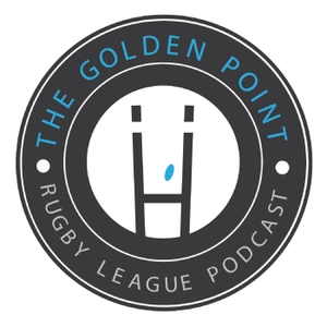 The Golden Point by The Golden Point | A NRL Podcast