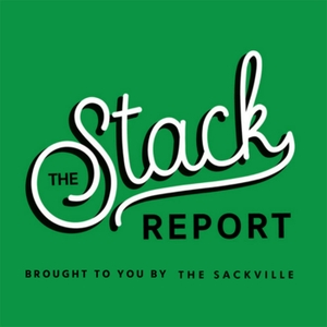 The Stack Report by Patrick Stack