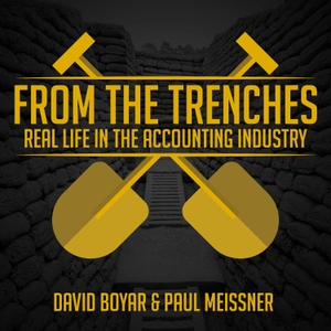 From The Trenches by David Boyar & Paul Meissner