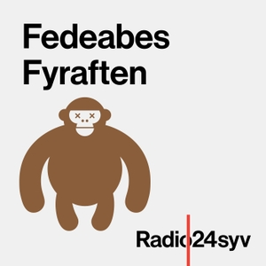 Fedeabes Fyraften by Radio24syv