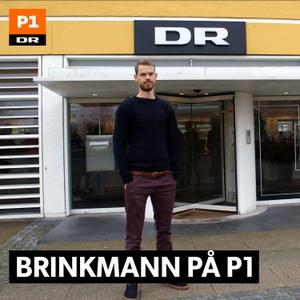 Brinkmann på P1 by DR
