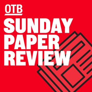 The Off The Ball Sunday Paper Review by Newstalk