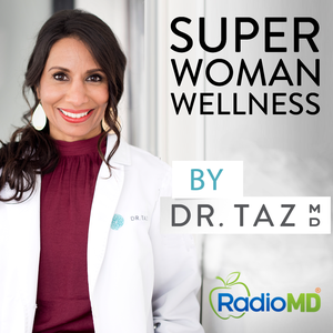 The Dr. Taz Show by RadioMD
