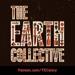The Earth Collective by Michael Troup