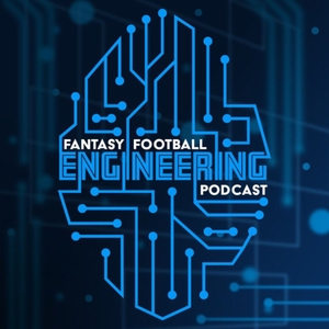 Fantasy Football Engineering by Kevin O'Brien