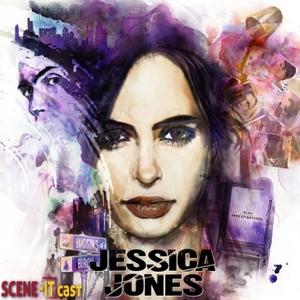 Jessica Jones by Scene-It Cast