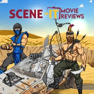 Scene-It Movie Reviews by Scene-It Cast