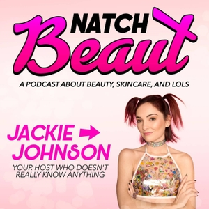Natch Beaut by Jackie Johnson, Feral Audio
