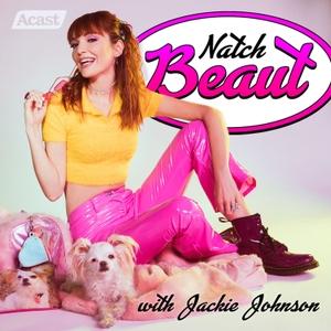 Natch Beaut by Jackie Johnson