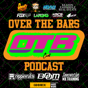 Over The Bars by OTB Network