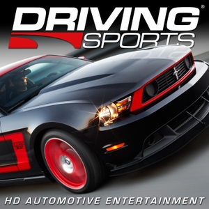 Driving Sports TV by Driving Sports TV
